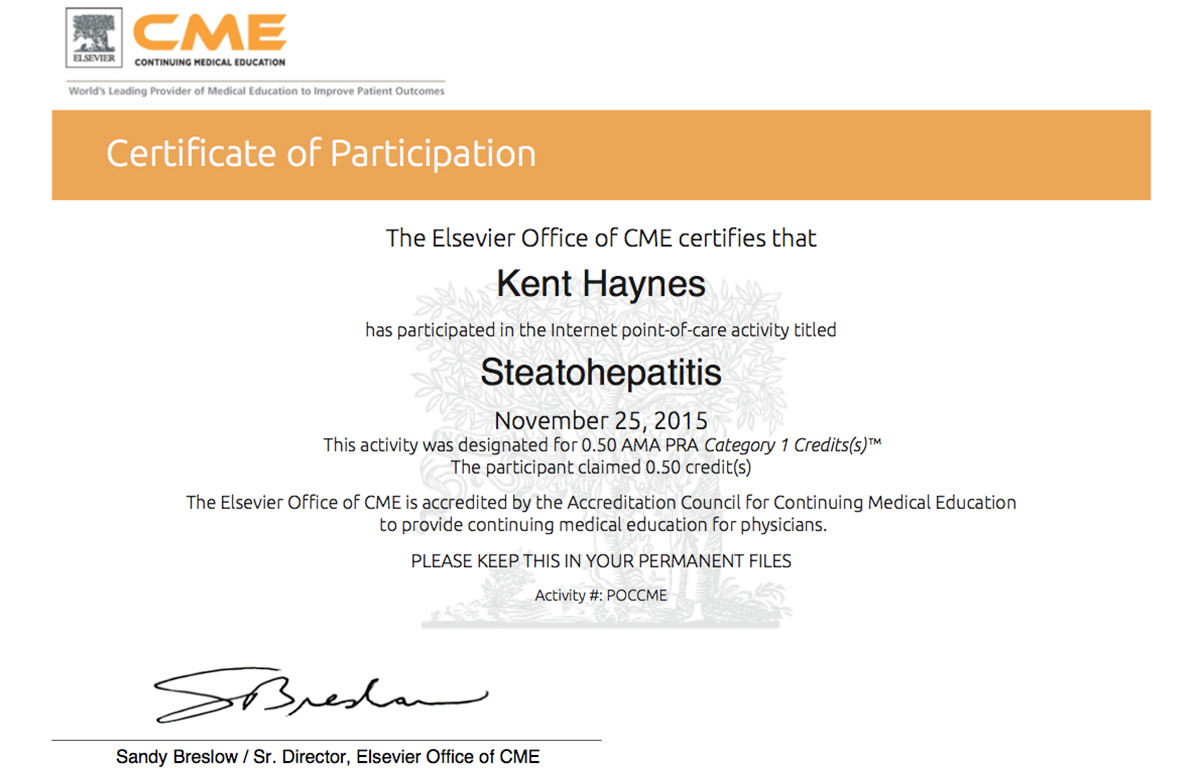 CME | ExpertPath